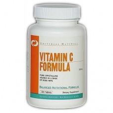 Купить UNI Vitamin C Formula 100таб