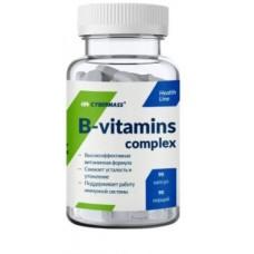 Купить Cybermass B-vitamins complex 90 капс