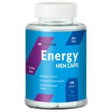 Купить Cybermass Energy men 100 капс