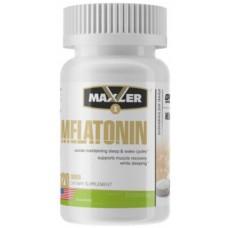 Купить Maxler Melatonin 3 мг 120таб
