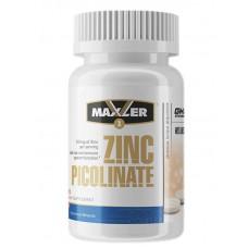 Купить Maxler Zinc Picolinate 50мг 60таб
