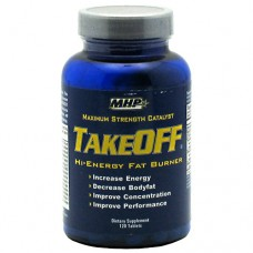 Купить MHP TakeOFF 120 таблеток