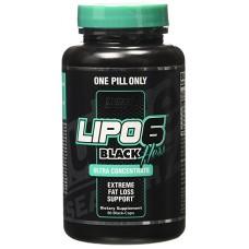 Купить Lipo-6 Black Hers Ultra Concentrate