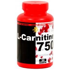 Купить SportPit L-Carnitine 750