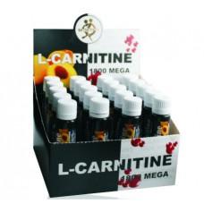 Купить SportPit L-Carnitine 1800 Mega 25мл