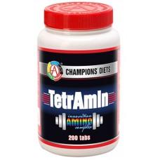 Купить CHAMPIONS DIETS TetrAmin®  аминокислотный комплекс