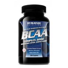 Купить DYM BCAA Complex 2200 200таб