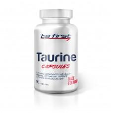 Купить Be First Taurine capsules 90 капсул