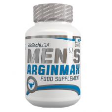 Купить BioTech  Men's Arginmax  90 таб.