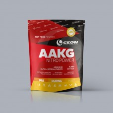 Купить GEON AAKG nitro power 150 г