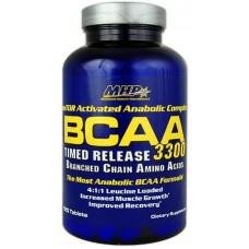 Купить MHP BCAA 3300 120 таблеток