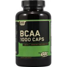 Купить ON BCAA 1000 200капс