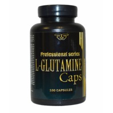 Купить RusSport L-Glutamine 100капс