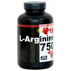 Купить SportPit L-Arginine 750