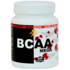 Купить SportPit BCAA MEGA