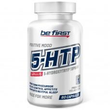 Купить BeFirst 5-HTP 60 капсул