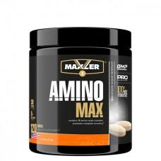 Купить Maxler Amino Max Hydrolysate 120табл
