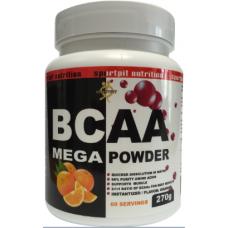 Купить SportPit BCAA Mega Powder 270г
