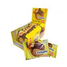 Купить BombBar Chikalab печенье 60г.