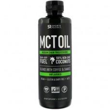 Купить Sports Research MCT Oil 473 мл
