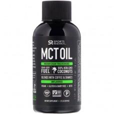 Купить Sports Research MCT Oil 59 мл